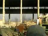 Волгоград - Реконструкция Сталинградской Битвы  17.11.2013